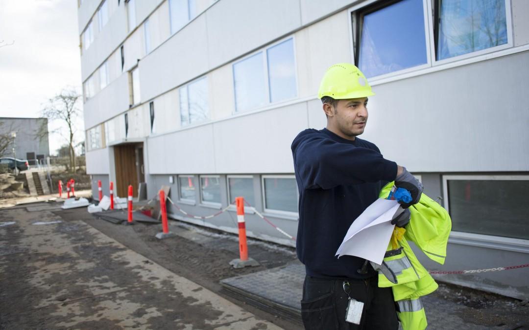 Jobskabelse ved renovering af udsatte boligområder