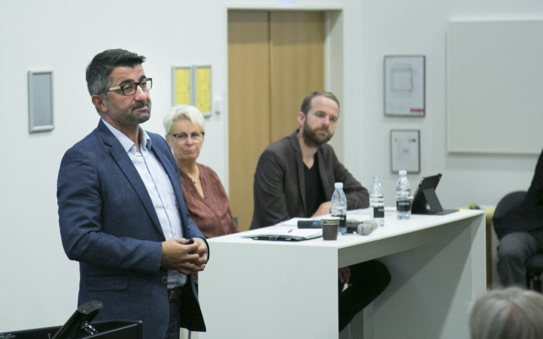 Konference sætter frivillighed og medborgerskab tildebat