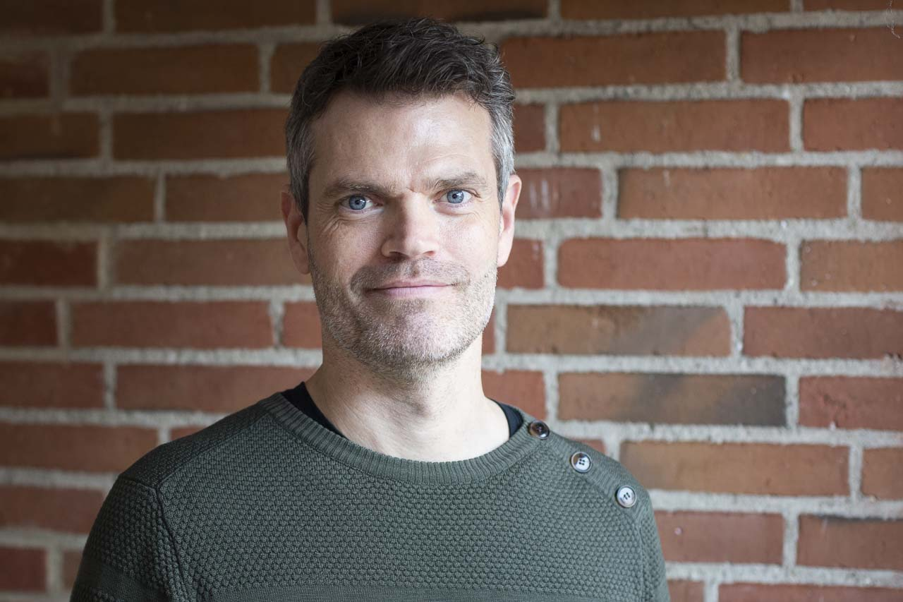 Thomas Højmark Fegar