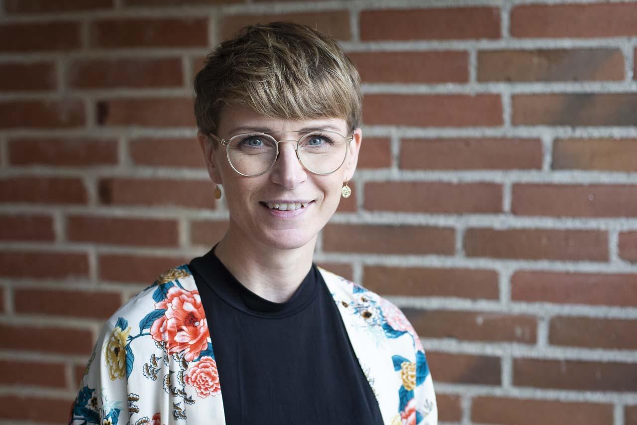 Edith Jakobsen Hansen