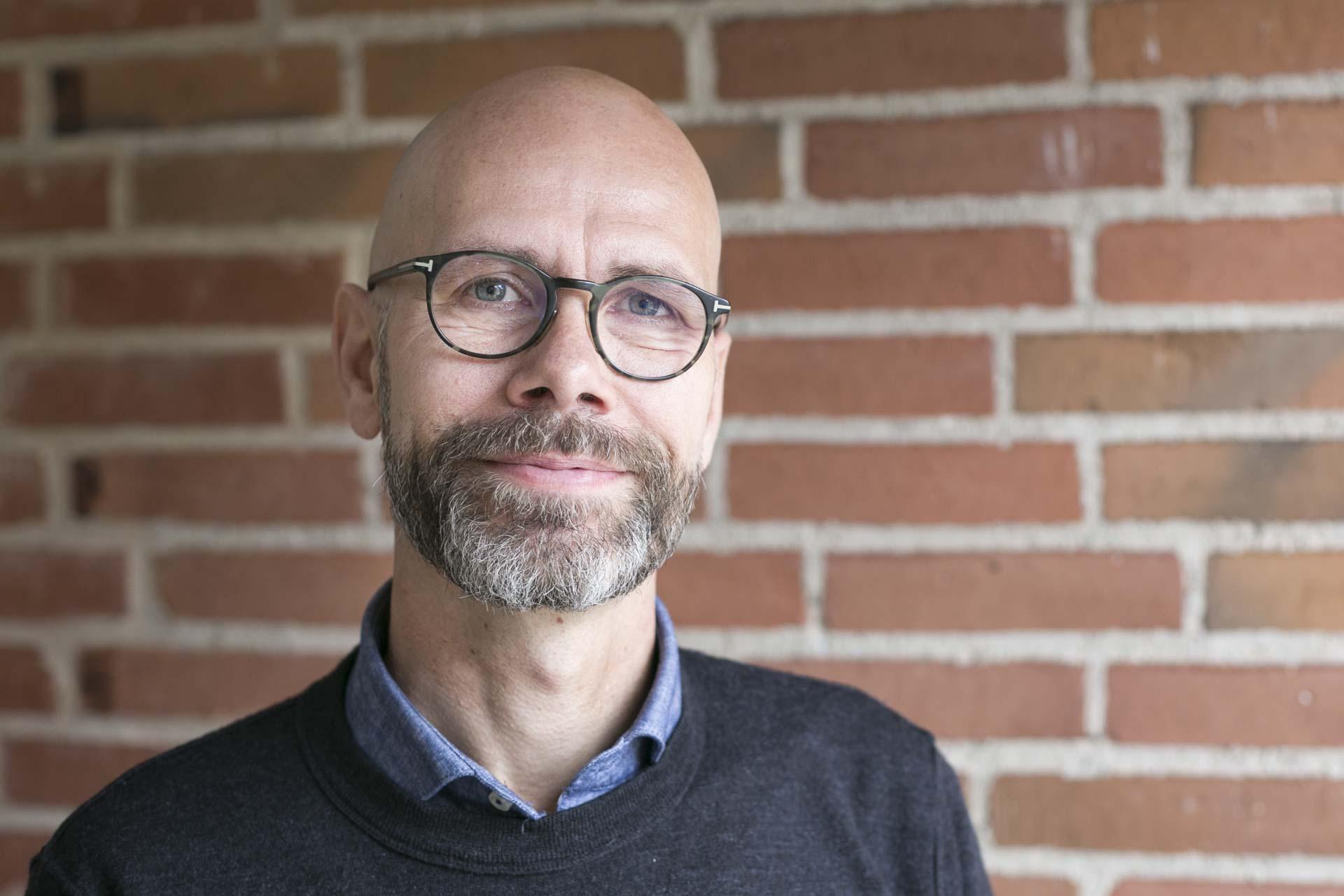 Jesper Kurdahl Larsen
