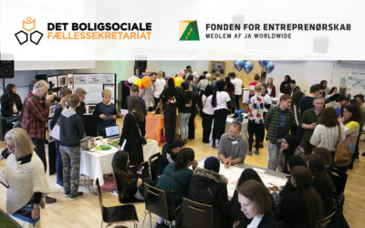 Webinar: Iværksætterunge — et unikt valgfag