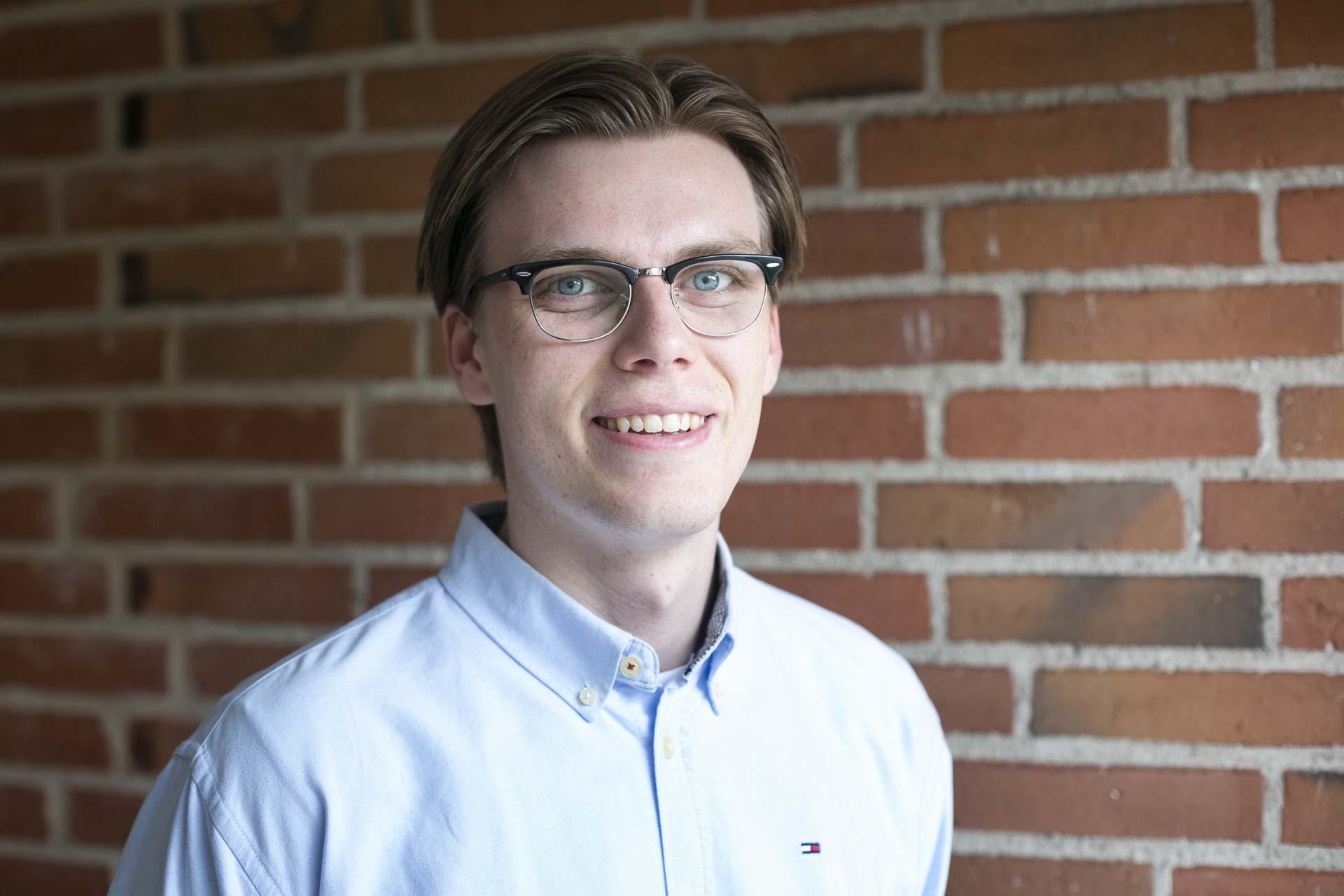 Frederik Ræbild Kjemtrup
