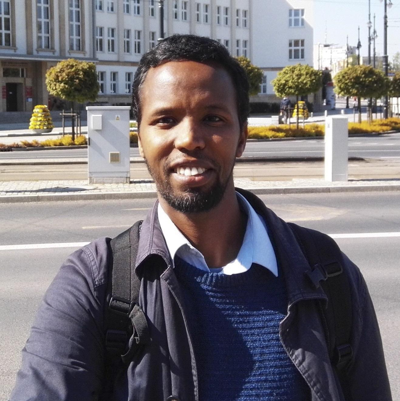 Abdinasir Jama