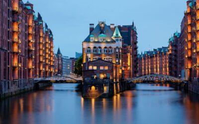 Studietur til Hamborg udskydes til efteråret