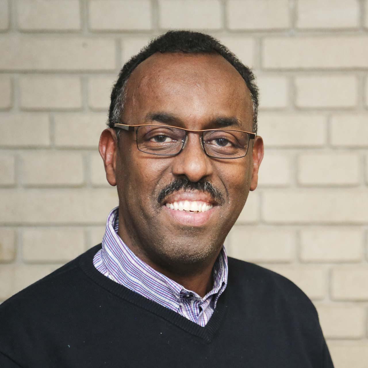 Abdi-Rahman Mahmud Iidle