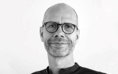 Jesper Kurdahl Larsen ny sekretariatschef for Det Boligsociale Fællessekretariat