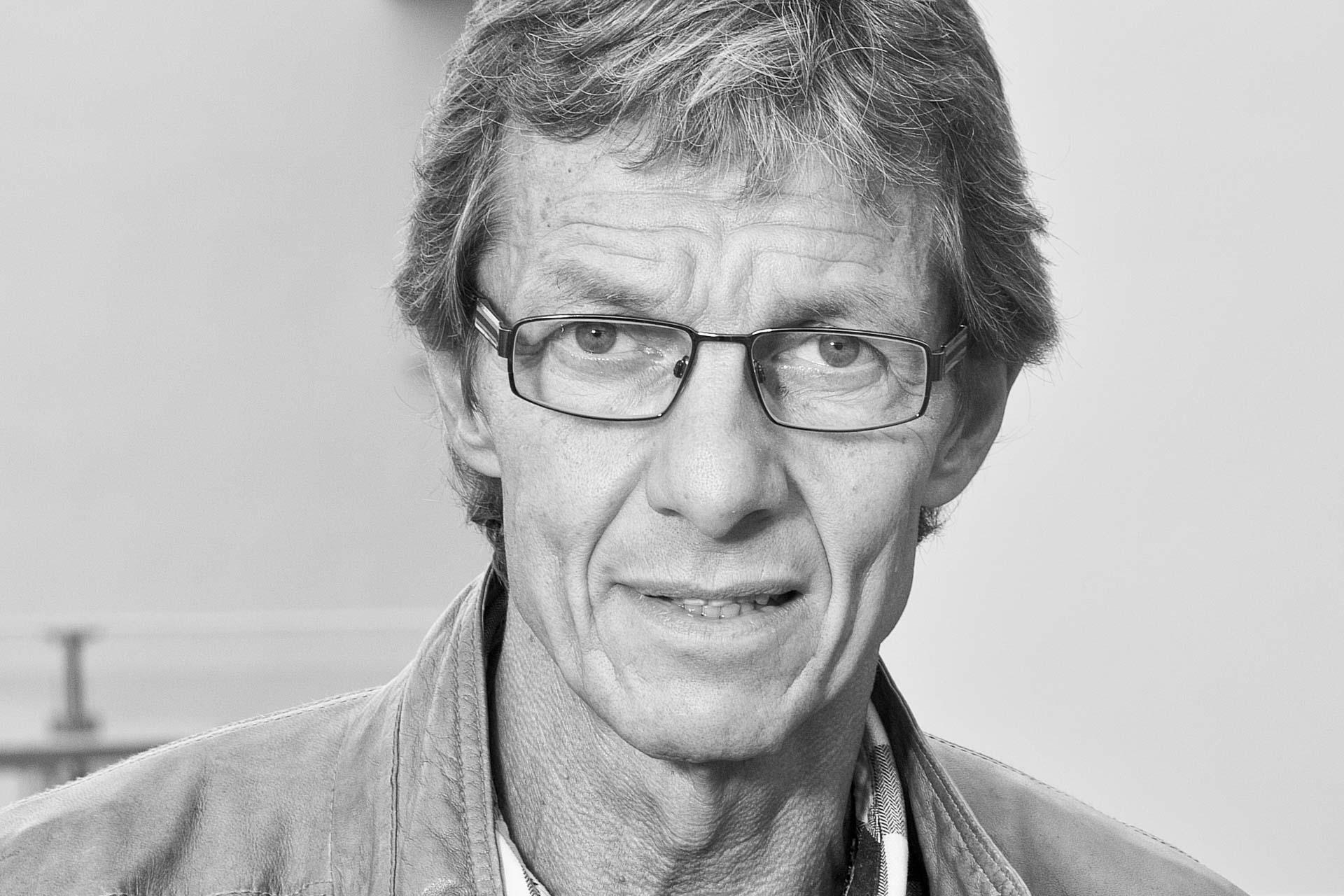 Leif Jensen