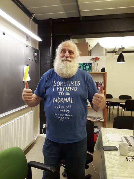 Lennart Hæe