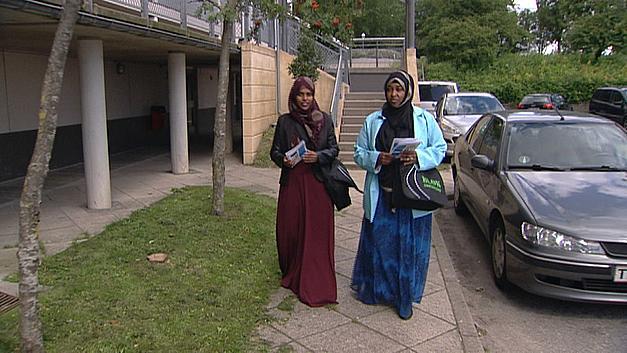 Boligforening: Nye regler sender familier på gaden