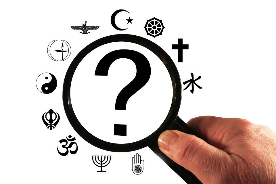 Temamøde: Samarbejde med religiøse aktører